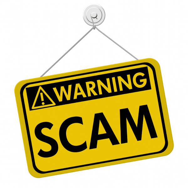 Grand Solmar Timeshare shares scam alert tips.