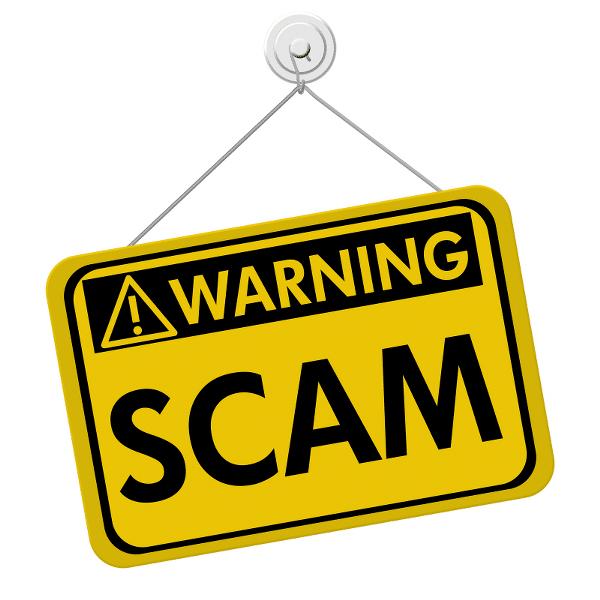 Grand Solmar Timeshare shares scam alert tips.