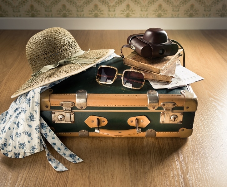 Grand Solmar Timeshare Shares Packing Tips For All Travelers