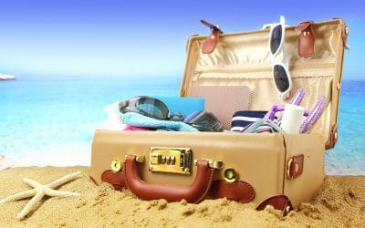 Grand Solmar Timeshare Offers Advice on What to Pack for the Beach